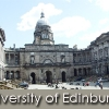 David Mayes Scholarship for International Students at University of Edinburgh in UK, 2015-2016